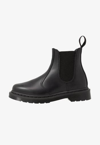 2976 MONO CHELSEA - Classic ankle boots - black smooth