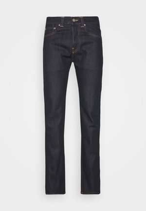Jeansy Straight Leg -  selvage denim