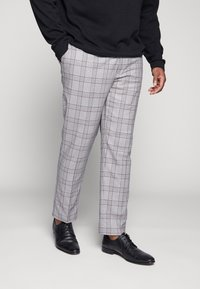 River Island - Trousers - grey - 0