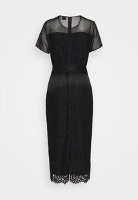 HUGO - KELACY - Shift dress - black - 6