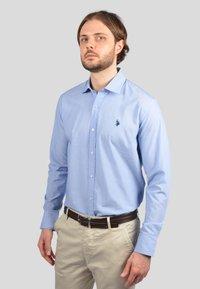 U.S. Polo Assn. - Camicia - lightblue - 0