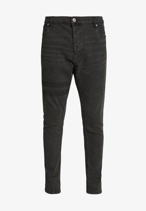 WAYNE - Jeans slim fit - charcoal wash