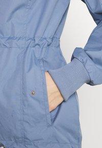 Ragwear - Vodotěsná bunda - lavender - 5