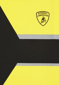 Automobili Lamborghini Kidswear - CONTRAST Y - Print T-shirt - yellow/tenerife - 2