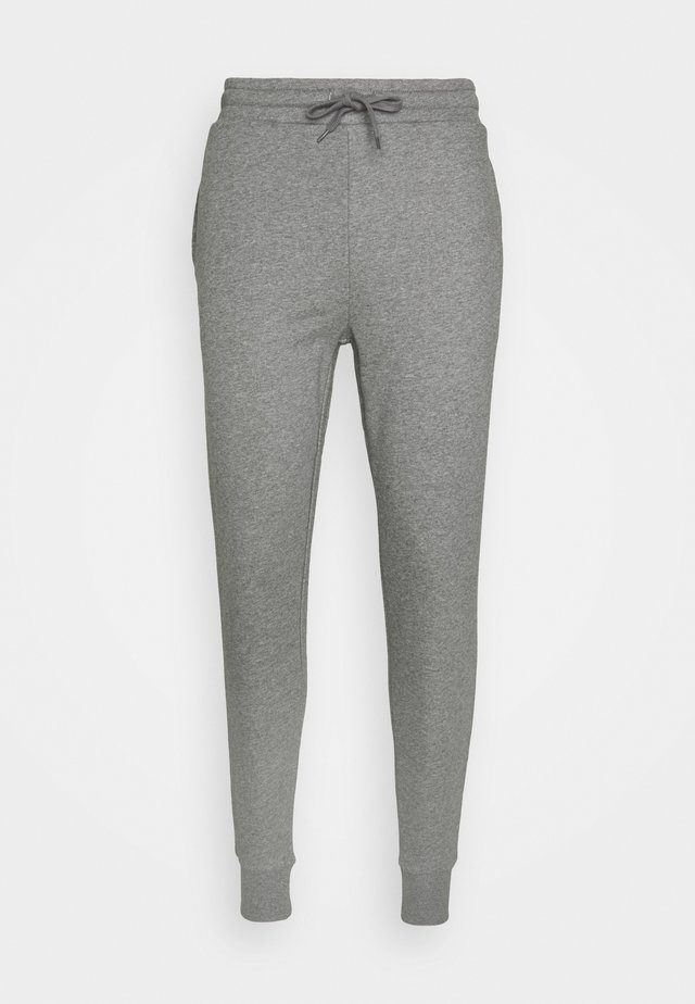 PANT - Trainingsbroek - mid grey marl