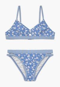 Seafolly - POOL PARTY SET - Bikini - summer blue - 0