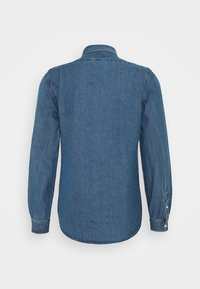 PS Paul Smith - MENS TAILORED FIT - Hemd - light blue - 5