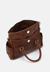 Desigual - BOLS MARTINI LOVERTY MINI - Handbag - brown - 2