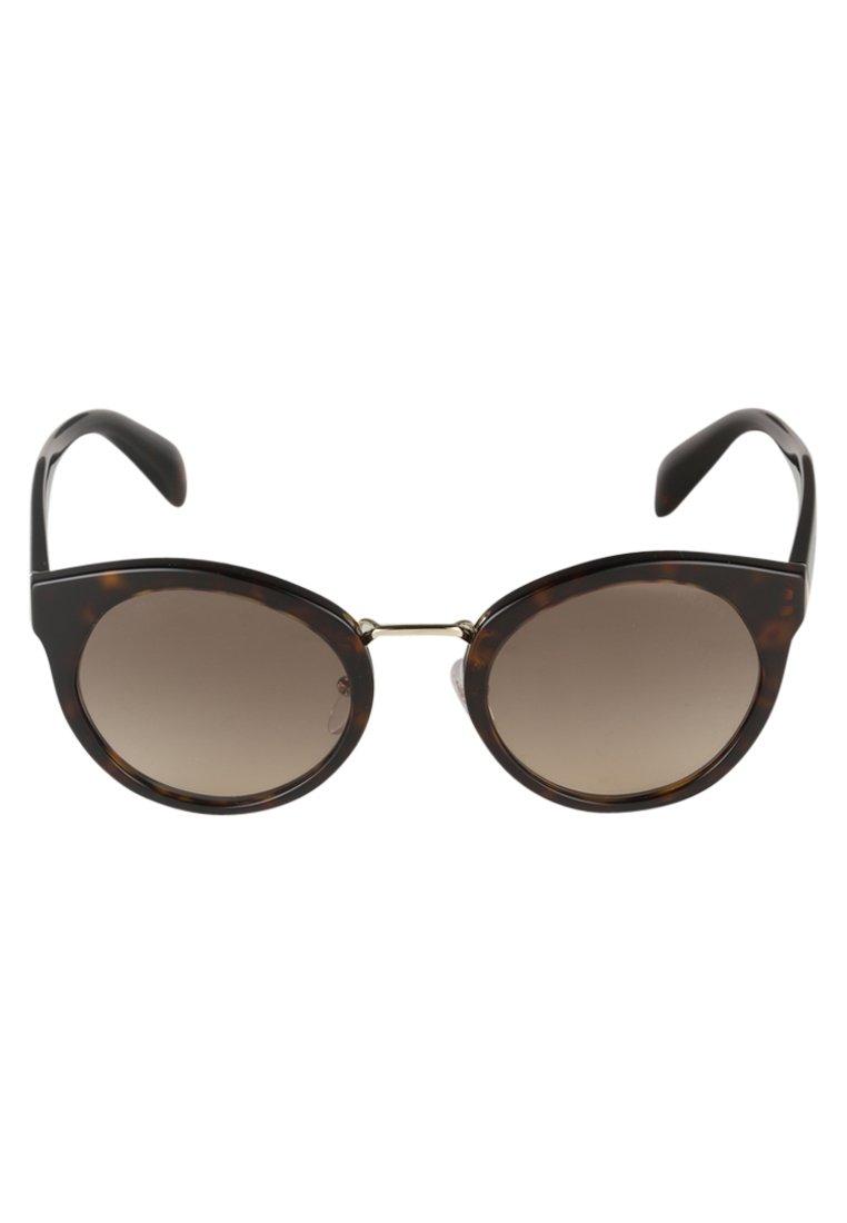Prada Solbriller - havana/mørkebrun-melert 48ZePk59vOe4Qui