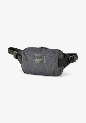 Bum bag - puma black heather