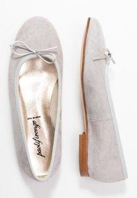paolifirenze - Ballerina's - grey/perla - 3