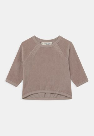 JANNE BABY  - Sweater - taupe