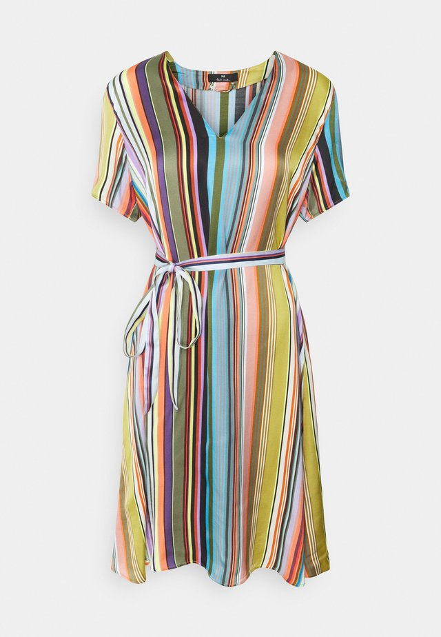 WOMENS DRESS - Robe d'été - multi