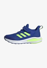 adidas Performance - FORTARUN RUNNING SHOES 2020 - Neutral running shoes - blue - 1