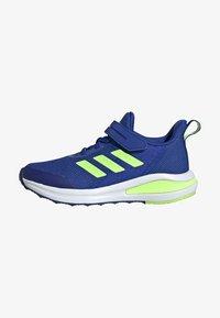 adidas Performance - FORTARUN UNISEX - Juoksukenkä/neutraalit - blue - 1