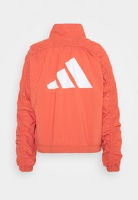 adidas Performance - Treningsjakke - red/white - 6