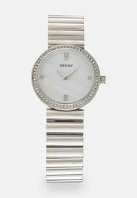 Seksy - Watch - silver-coloured - 0