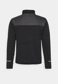 Calvin Klein Golf - 365 JACKET - Veste de survêtement - black - 7