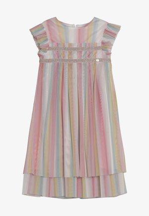 GALIA - Cocktail dress / Party dress - rainbow coloured