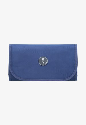 Wallet - ocean blue