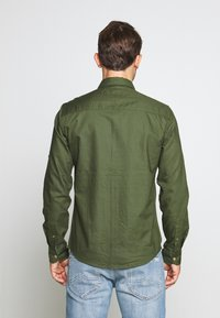 Blend - Camicia - forest green - 2