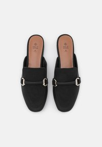 Call it Spring - HOLLY - Mules - black - 5