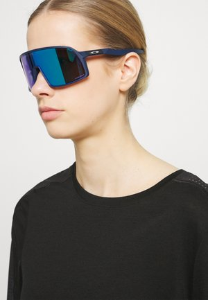 SUTRO UNISEX - Sunglasses - matte navy
