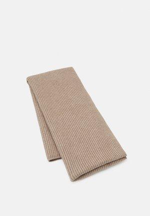 GALINE RACHELLE SCARF - Scarf - dune melange