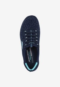 Skechers - EMPIRE - Trainers - blue - 1