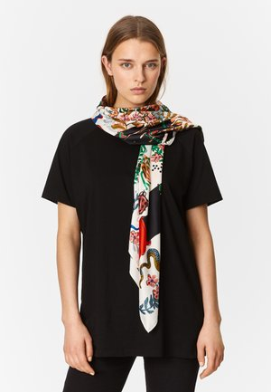MAGICIAN'S HANDS - Foulard - off white