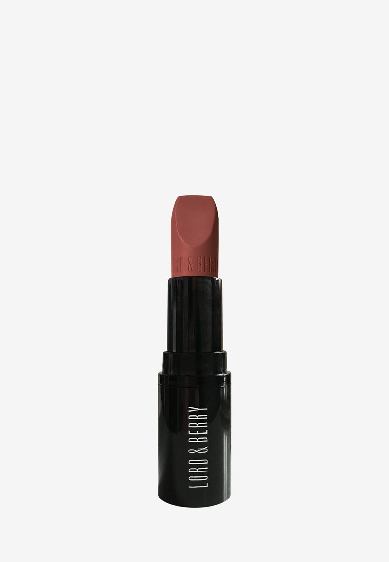 Lord & Berry - JAMAIS! SHEER LIPSTICK - Lipstick - 7512 sweet talk