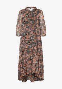 Vero Moda - Maxi dress - carnelian - 0