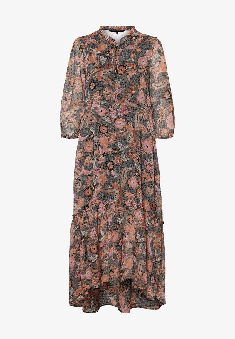 Vero Moda - Maxi dress - carnelian