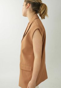 Pimkie - Waistcoat - orangebraun - 3