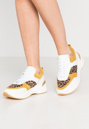 BIADAMARA  - Sneakers basse - white