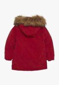 OVS - HOOD - Zimní kabát - samba - 1