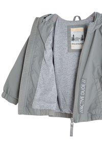 LC Waikiki - MANTEL - Light jacket - grey - 2