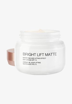BRIGHT LIFT MATTE - Dagcrème - -