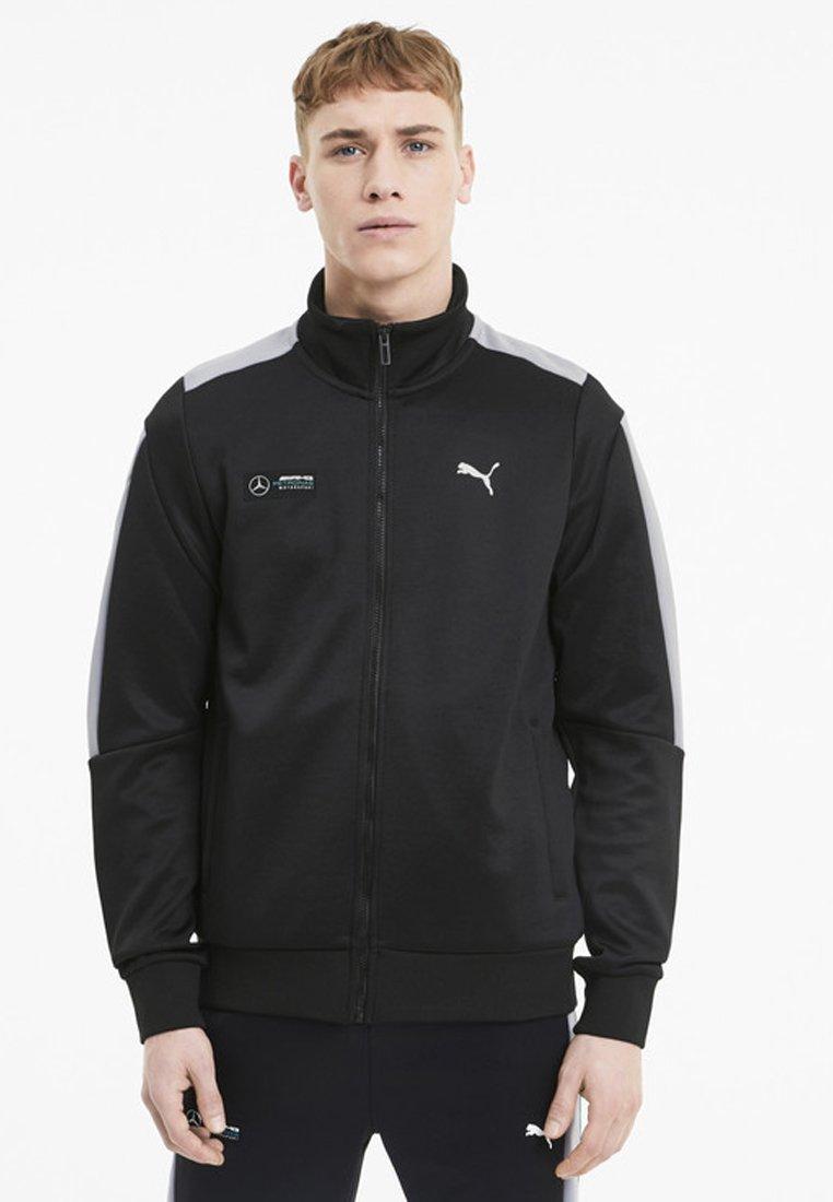 Puma - Trainingsvest - black