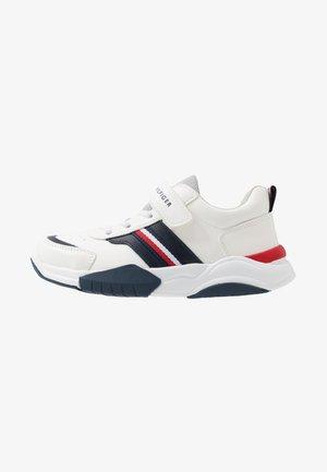 Sneaker low - white/blue