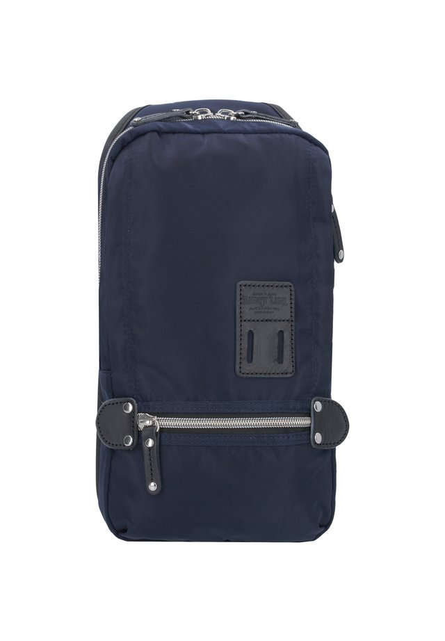 TAKAO NY - Across body bag - navy