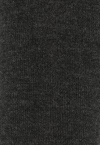 FALKE - ACTIVE BREEZE - Ponožky - anthrazit melange - 1