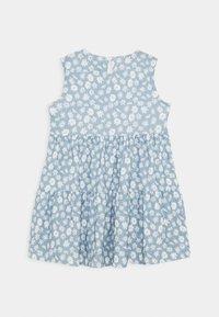 Tiffosi - BRUNEI - Korte jurk - blue - 1