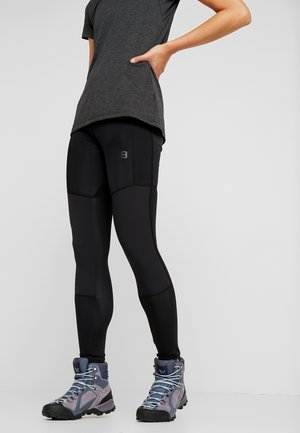 ATHINA - Leggings - black