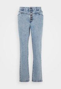 NAF NAF - Jeans Slim Fit - light blue - 5