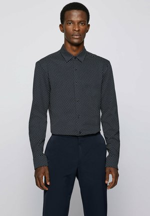 ROAN_F - Zakelijk overhemd - dark blue