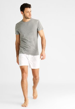 2 PACK - Undershirt - middle grey melange