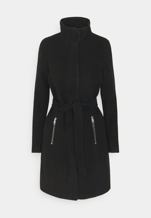 VMCLASSBESSY - Short coat - black