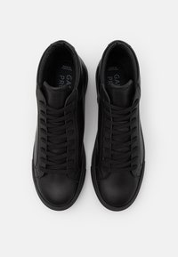 GARMENT PROJECT - TYPE SOLE VEGAN - High-top trainers - black - 3