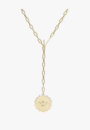 VINTAGE MOTIFS - Necklace - gold